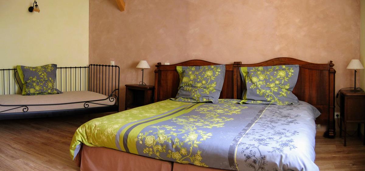 Room les Sarments - 001