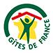 Logo - Gites de France